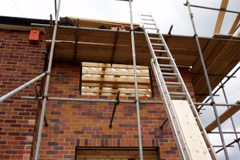 trusted extension quotes Cawston